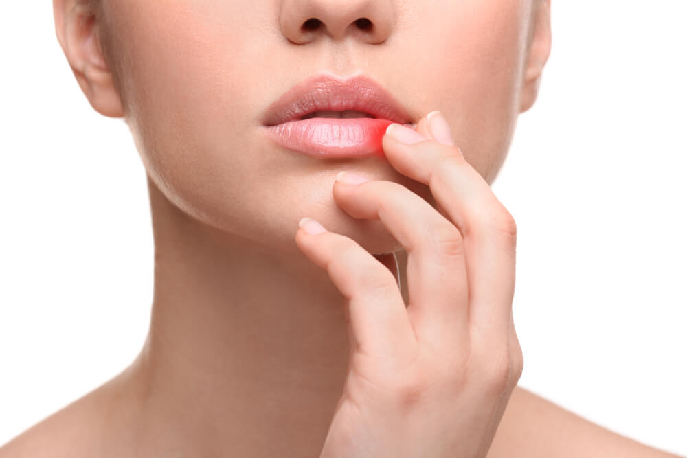 vađenje biopolimera iz usana