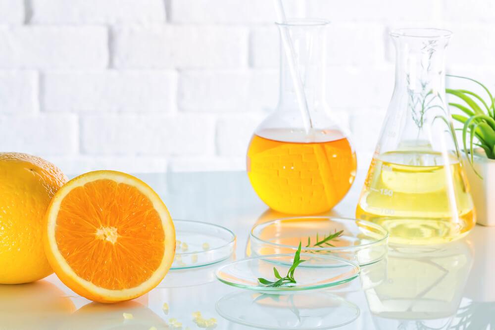 hemijski piling vocnim kiselinama