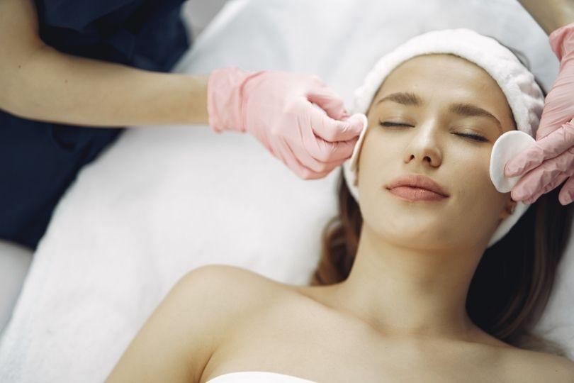 tretman ciscenja lica